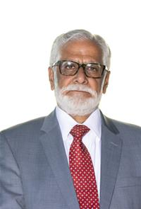Profile image for Councillor Ghazanfar Ali