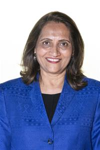 Profile image for Councillor Anjana Patel