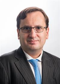 Councillor Paul Osborn