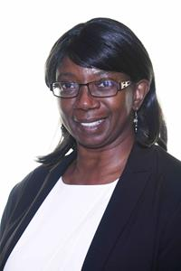 Profile image for Councillor Angella Murphy-Strachan